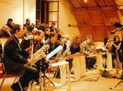 """aprile cantante jazz vocal coach DANILA SATRAGNO sarà concerto Dado Moroni all'Auditorium Conservatorio Santa Cecilia Roma, occasione della rassegna """"Percorsi Sonori""""."""