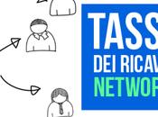 tassazione Network Marketing 2015