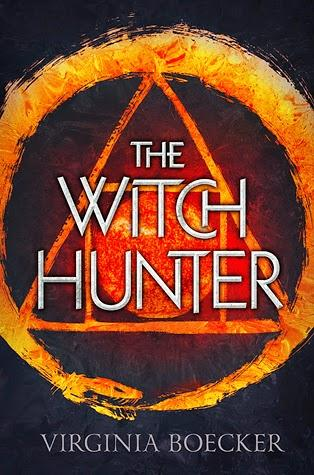 Recensione: The Witch Hunter di Virginia Boecker