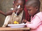 Africa /Maglia nera nella lotta alla fame