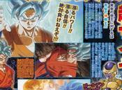 Dragon Ball Fukkatsu Goku Super Saiyan azione nuovo trailer