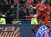 Bastia-Psg 0-4: Ibrahimovic magia, vince coppa