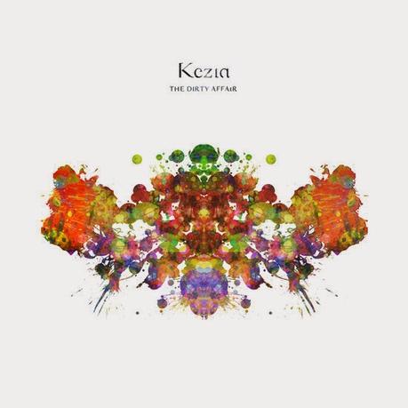 Kezia: i dettagli del debut album