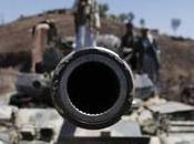Yemen: Battaglia Decisiva