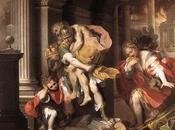 Enea: profugo immigrato nacque Roma