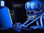 Stato Iran account Twitter violato Cyber raid