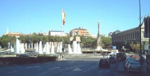 Plaza de Colón (Madrid) 01