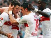 Bundesliga emozioni forti: dieci reti posticipi
