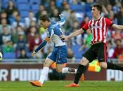 Espanyol-Athletic Bilbao 1-0: Sergio Garcia piega baschi Valverde