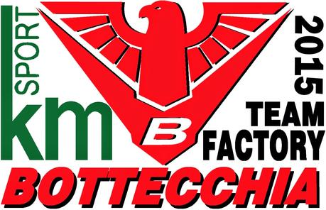 News dal Team Bottecchia...