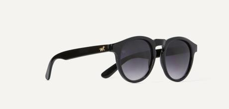 Wolfnoir sunglasses