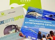 Cosa fare Genova bambini escursione vedere delfini!
