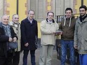SiciliAntica regala libri costituenda biblioteca Sferro, borgo Comune Paternò