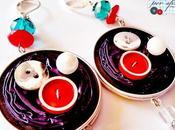 Orecchini capsule Nespresso riciclo creativo