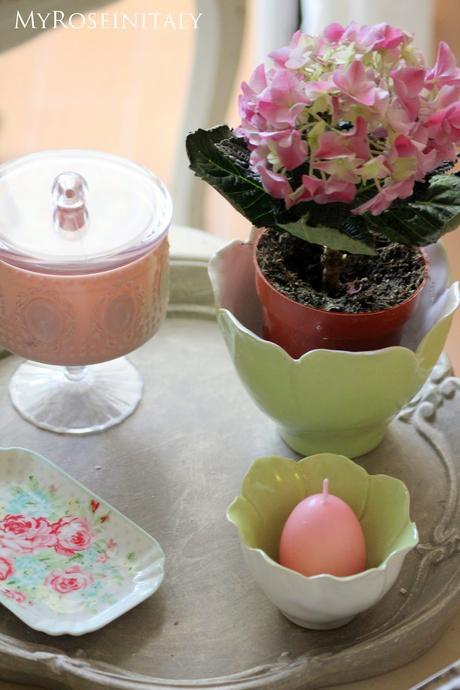 Casa di primavera e ultimi acquisti paperblog for Ultimi progetti di casa