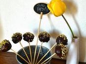 Riciclare dolci Pasqua: cake pops facilissimi colomba cioccolato
