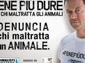 #Penepiùdure maltratta animali. Rocco Siffredi testimonial della nuova campagna degli Animalisti italiani onlus