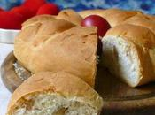 lambrokouloura ciambella Pasqua