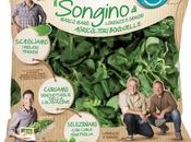 Bonduelle presenta Insalatine degli Agricoltori
