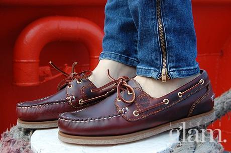 timberland scarpa da barca donna ad05fe01096