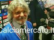 """Sampdoria, Ferrero: """"Cassano perso treno. Balotelli? tornerebbe migliore"""""""