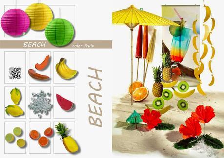 Vetrine estate paperblog - Idee per vetrine primaverili ...