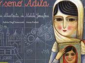 Morbide figure storie vita dura: Adila Malala