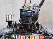 Humandroid Chappie fate