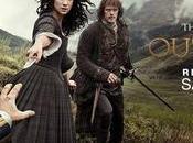 """Outlander, serie Pricking Thumbs"""" episodio"""