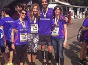 Onnipotenza cityrunner: Milano Marathon staffetta 2015