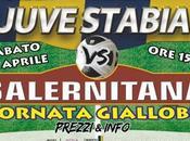 Juve Stabia-Salernitana, prevendita