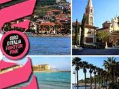 Giro d'Italia 2015, Polemica sulle strade della Liguria