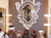 Bianco può! Laboratorio bambini Musei civici Pesaro