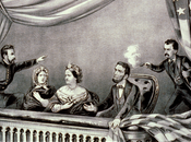 Assassination Abraham Lincoln, April 1865