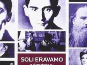 SOLI ERAVAMO Fabrizio Coscia