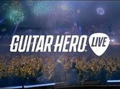 Activision svela Guitar Hero Live