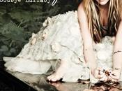 "Avril Lavigne esce oggi ""Goodbye Lullaby"""