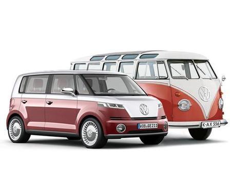 platinum motorsport wrecked exotics renault 9 new vw bus volkswagen passat del 2000 tuning #1