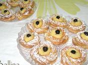 Zeppole Giuseppe.: fritte forno