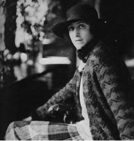 albanacco_vita sackville-west