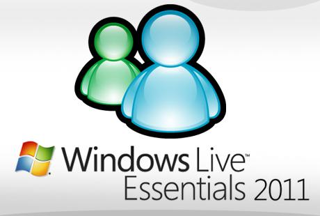 Windows Live Essentials 2011 Download Windows Live Essentials 2011 OffLine