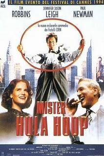 Mister hula hoop - Joel Coen, Ethan Coen (1994)