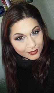 FOTD - face of the day - 8 marzo