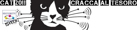 CAT – Cracca al Tesoro 2011