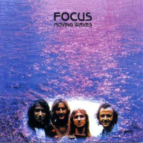 Focus – Moving Waves (1971)