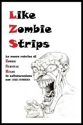 Nasce Like Zombies Strips