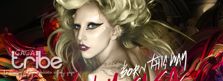 Born This Way si conferma alla #1 in Hot 100