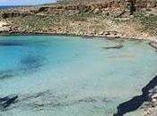baia Conigli Lampedusa