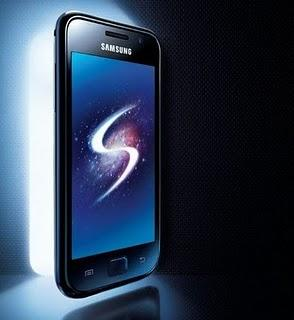 Entrare in Recovery Mode con Galaxy S