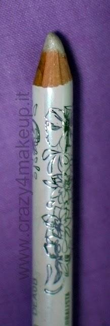 Review:CATRICE ''Floralista'' L.E. eyeliner pencil